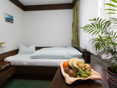 Photo for Single room - Hotel Einhorn