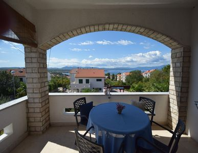 Photo for Apartment and Room Mila (62025-A1) - Malinska - island Krk