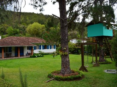 Photo for Great country house, located at km 12 of RJ 130 - on the charming Tere-Fri Circuit