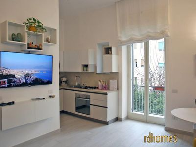 Photo for RDHomes apartment in Naples