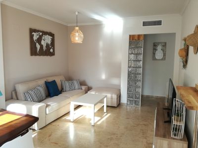 Photo for Superb apartment completely renovated