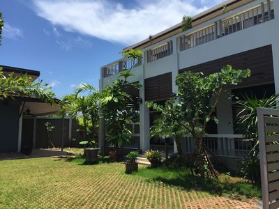 Photo for 3BR Villa Vacation Rental in Nongtaley
