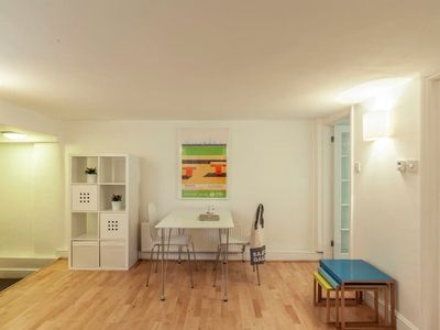 Photo for Pretty Garden Apartment in Camden