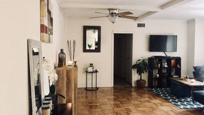 Photo for private bedroom & bathroom in Charming apartment In West Hollywood