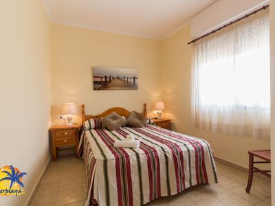 Photo for Apartment 4 pax without elevator located to 100mts. From the beach (Salou)