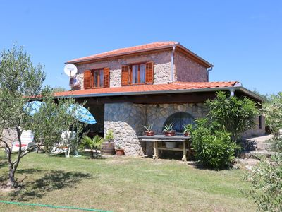 Photo for House Vidak (35526-K1) - Dobrinj - island Krk