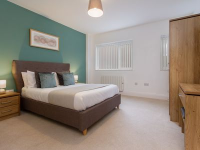 Photo for 1BR Apartment Vacation Rental in Lytham St Annes