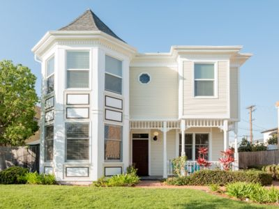 Gorgeous Townhome, Steps to Beach/Bay, AC, Garage, Crib, Laundry, CDC/DOD Clean