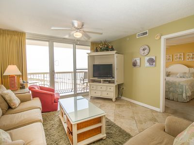 Photo for Pelican 1012 ( 2 Bedroom Condo )
