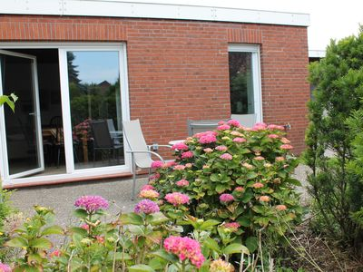 Photo for A nice bungalow near the nordsee