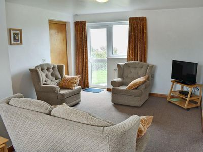 Photo for 2BR House Vacation Rental in Blue Anchor, near Minehead