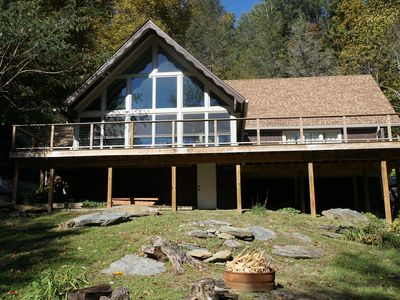 Photo for Amazing Gatlinburg Chalet Cabin 4 Creating Memories