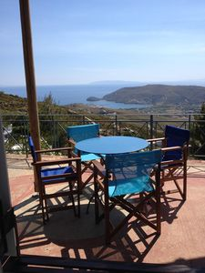 Photo for 2BR House Vacation Rental in Andros