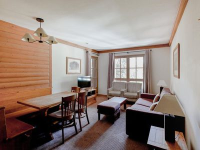 Photo for Residence Arc 1950 Le Village - Maeva Individual - 3 Rooms 6 People Selection