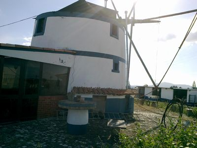 Photo for unforgettable holidays WINDMILL