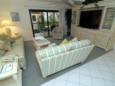 Photo for #412 Sanibel Moorings Gulf View