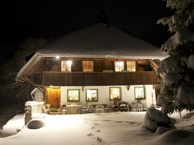 Photo for Nice Black Forest house in beautiful location with comfortable equipment