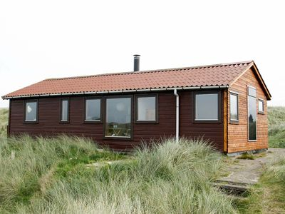 Photo for Countryside Holiday Home in Lokken near Sea