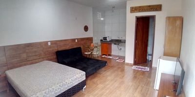 Photo for Chalet there Canastra with Air Conditioning in the City