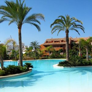 Photo for Gran Bahia Marbella Apartment