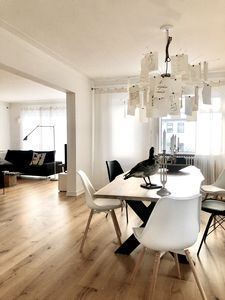 Photo for Spacious beautiful apartment in central Reykjavik