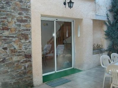 Photo for Luchon, city center, private courtyard parking, apartment on the ground floor, maximum comfort