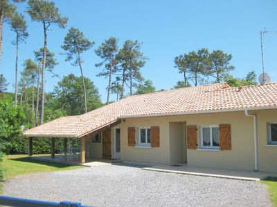 Photo for Vacation home Ferienhaus (LBE105) in Labenne - 6 persons, 2 bedrooms