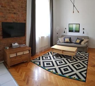 Photo for ReStart Apartment - studio apartment for 6