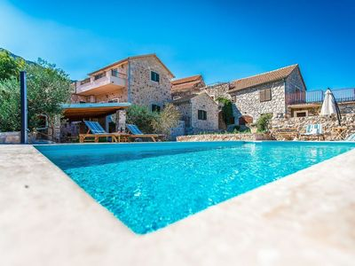 Photo for Villa Mediteranea with Heated Pool