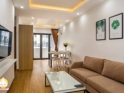 Photo for Muong Thanh - Apartment My Khe Beach