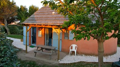 Photo for House any comfort with wifi and access swimming pool sauna hamam jacuzi