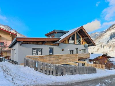 Photo for Modern holiday home directly on the slope - ski in ski out