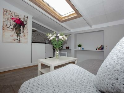 Photo for Loft appartment for 2 - 4 persons with kitchenette and  private bathroom