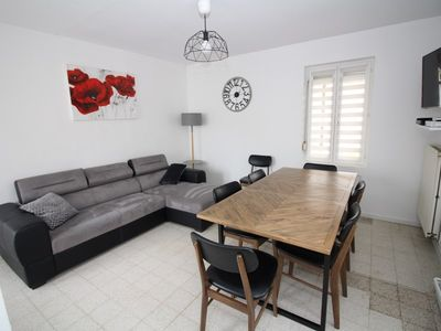 Photo for Beautiful fisherman's house renovated and spacious, classified 3 stars.