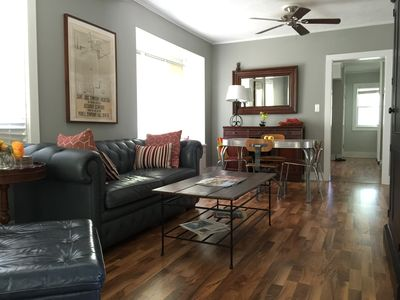 Photo for Grand Rapids Fulton Heights Comfy Cottage Corporate Rental