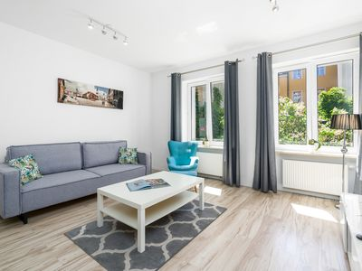 Photo for One-Bedroom Apartment | Poznań Woźna