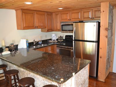 Photo for 1BR Townhome Vacation Rental in Sapphire, North Carolina