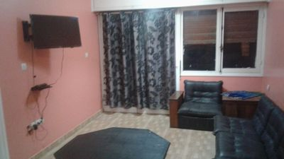 Photo for Apartment 5 minutes from the beach of Agadir