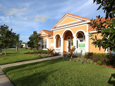 Photo for Enjoy Orlando With Us - Crystal Cove - Amazing Spacious 7 Beds 5 Baths Villa - 6 Miles To Disney