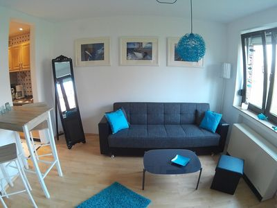 Photo for nice apartment in the heart of Horumersiel for 2 persons