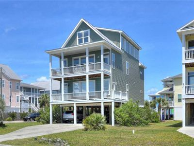 Photo for Siblings Seaside Sanctuary - Beautiful Duplex, Allows Partial Week Stays Year Round!