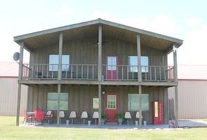 Photo for 2BR House Vacation Rental in Sulphur Rock, Arkansas