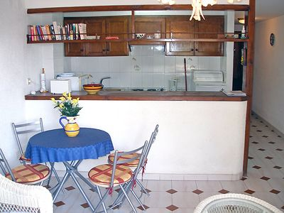 Photo for Apartment Les Arenes in Dénia - 3 persons, 1 bedrooms