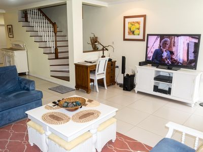 Photo for Luxurious 2-bedroom villa in the Heart of Rodney Bay