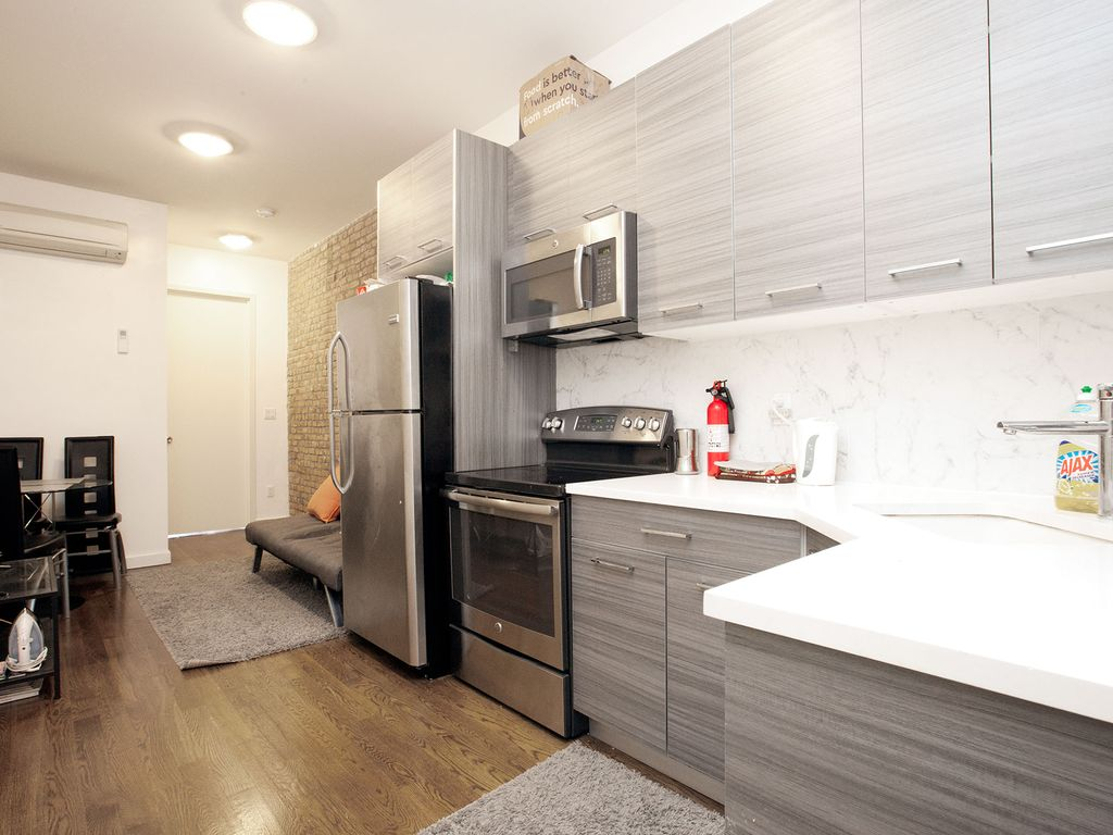 Property Image#5 Shared 3 Bedroom Apartment In Brooklyn: Private Double Room  For