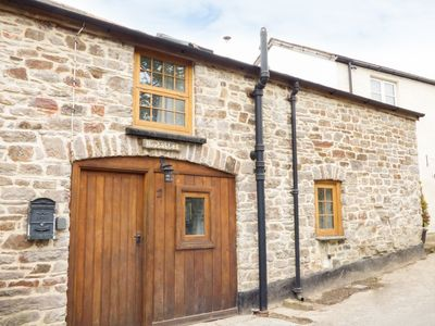 Photo for 2 HUXTABLES, pet friendly, with open fire in North Molton, Ref 950673