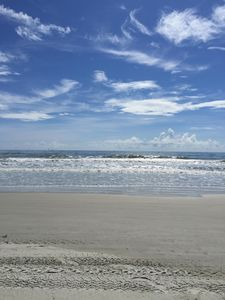 Photo for DIRECT Oceanfront Home on Beautiful Beach!