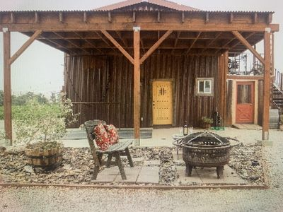 Photo for Ranch in the heart of wine country