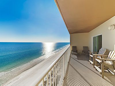 Photo for All-Suite Crystal Shores West Condo w/ Gulf-View Balcony, Pools, & Hot Tub