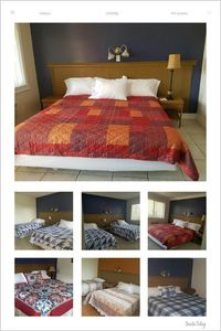Photo for Single Unit Scandia Lodge & Suites double, 2 beds sleeps up to 4